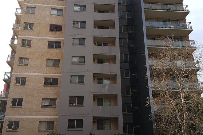 33-39 Lachlan, LIVERPOOL NSW 2170