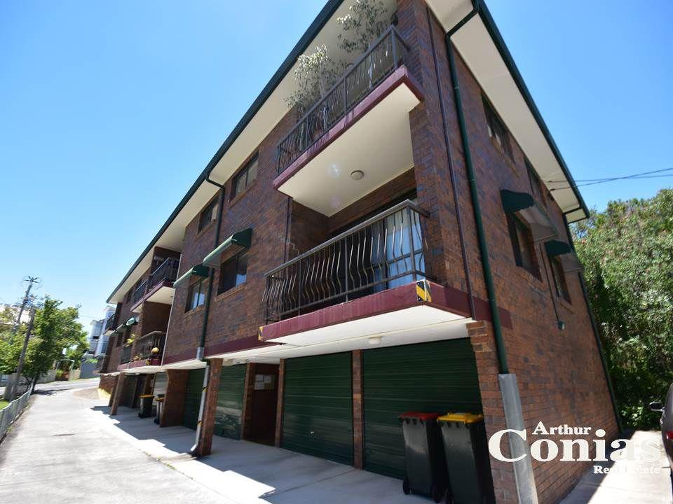 7/91 Guthrie Street, Paddington QLD 4064, Image 0