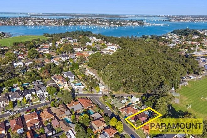 Picture of 14 Miowera Avenue, CARSS PARK NSW 2221