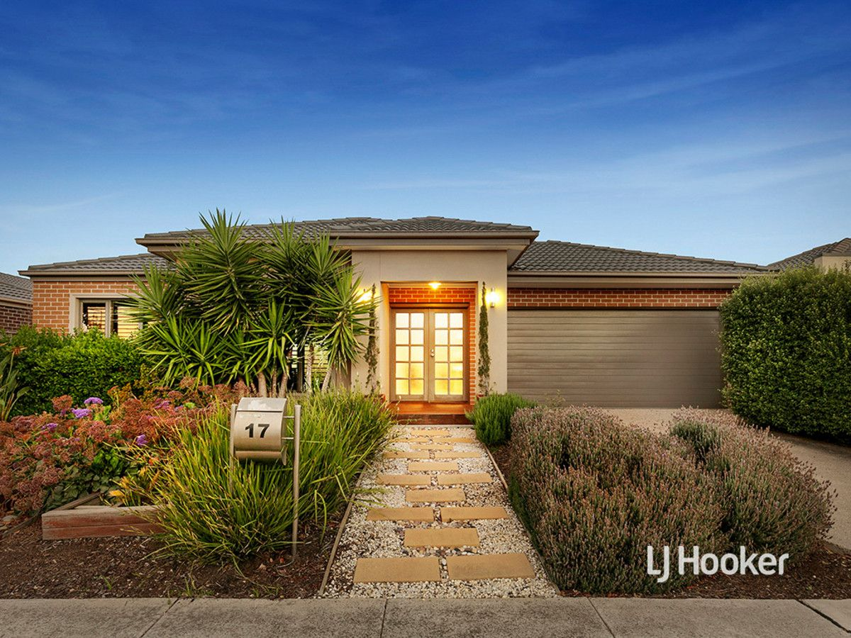17 Marlin Crescent, Point Cook VIC 3030, Image 0