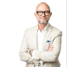Peter Hutton, Director & Principal