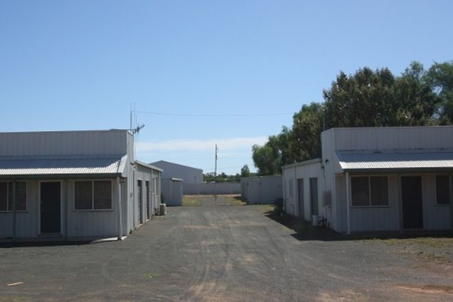 Picture of 15 Nyngan Road, COBAR NSW 2835