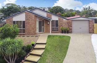 Picture of 9 Elworth Court, Alexandra Hills QLD 4161