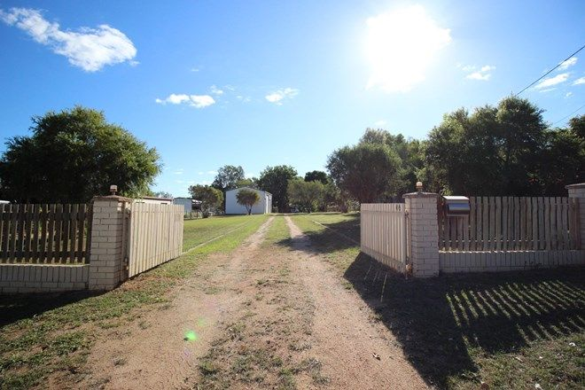 Picture of 46 Deanes Road, QUEENTON QLD 4820