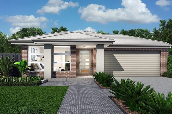 Picture of Lot/622 Sand Hill Rise, COBBITTY NSW 2570