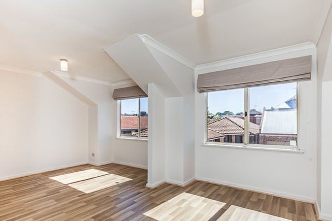 Picture of 57A Nottinghill Street, JOONDALUP WA 6027