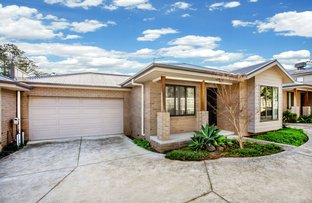 Picture of 3/12 Lena Grove, Ringwood VIC 3134