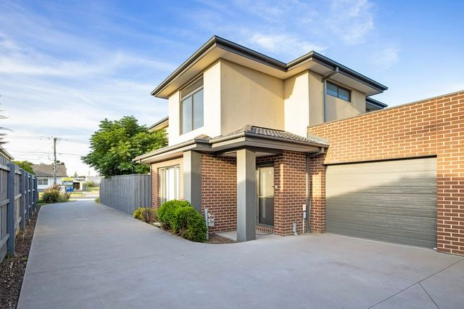 Picture of 2/109 Cuthbert Street, BROADMEADOWS VIC 3047