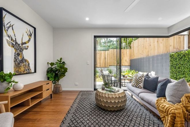 Picture of 2/10 Philip Street, HAWTHORNE QLD 4171