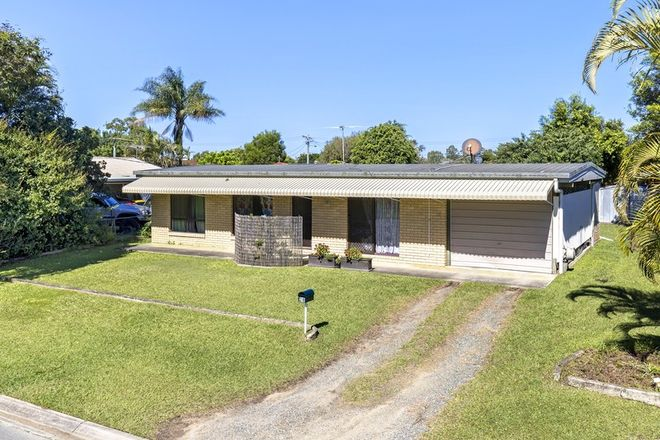 Picture of 28 Lawson Street, CABOOLTURE QLD 4510