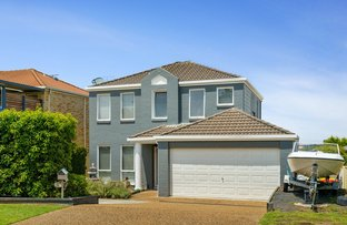 Picture of 61 St Lawrence Avenue, Blue Haven NSW 2262