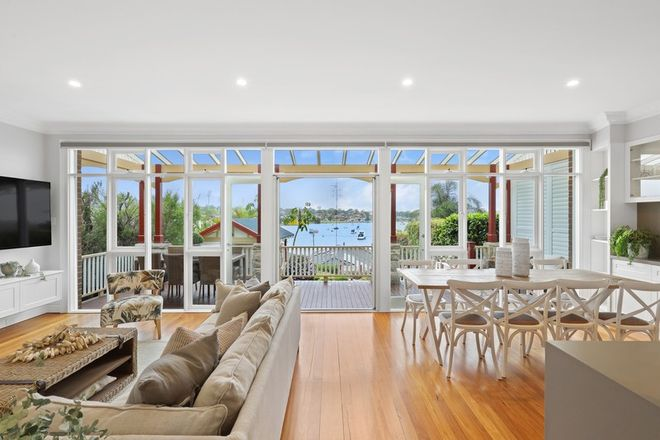 Picture of 323 Victoria Place, DRUMMOYNE NSW 2047