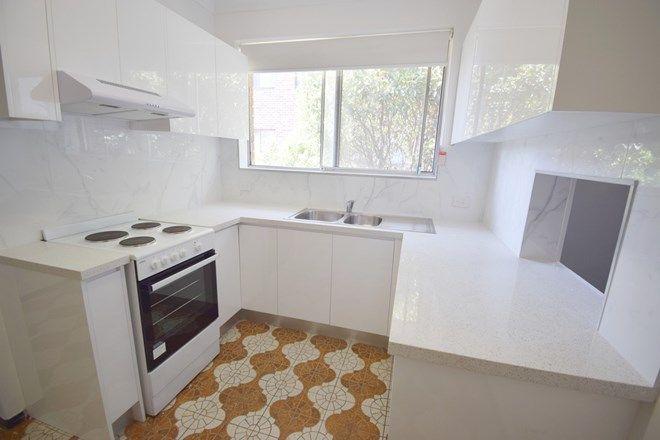 Picture of 4/36 Brighton Avenue, CROYDON PARK NSW 2133
