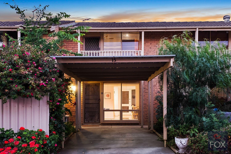 15/10 Boulton Street, North Adelaide SA 5006, Image 0