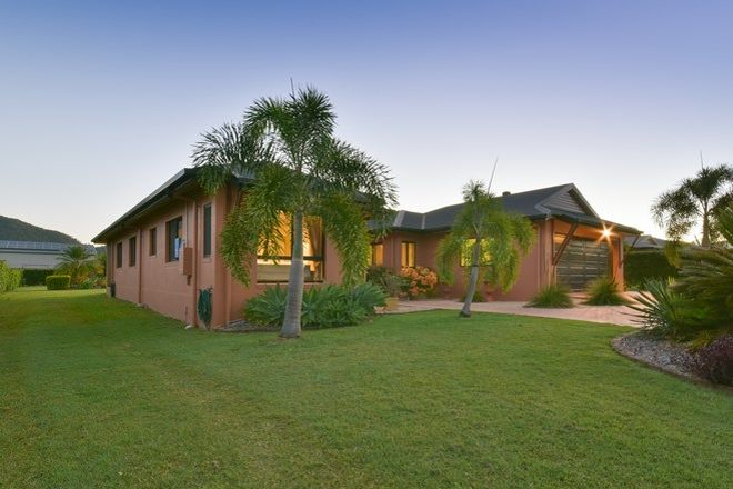 Picture of 59 Galbraith Park Drive, CANNONVALE QLD 4802