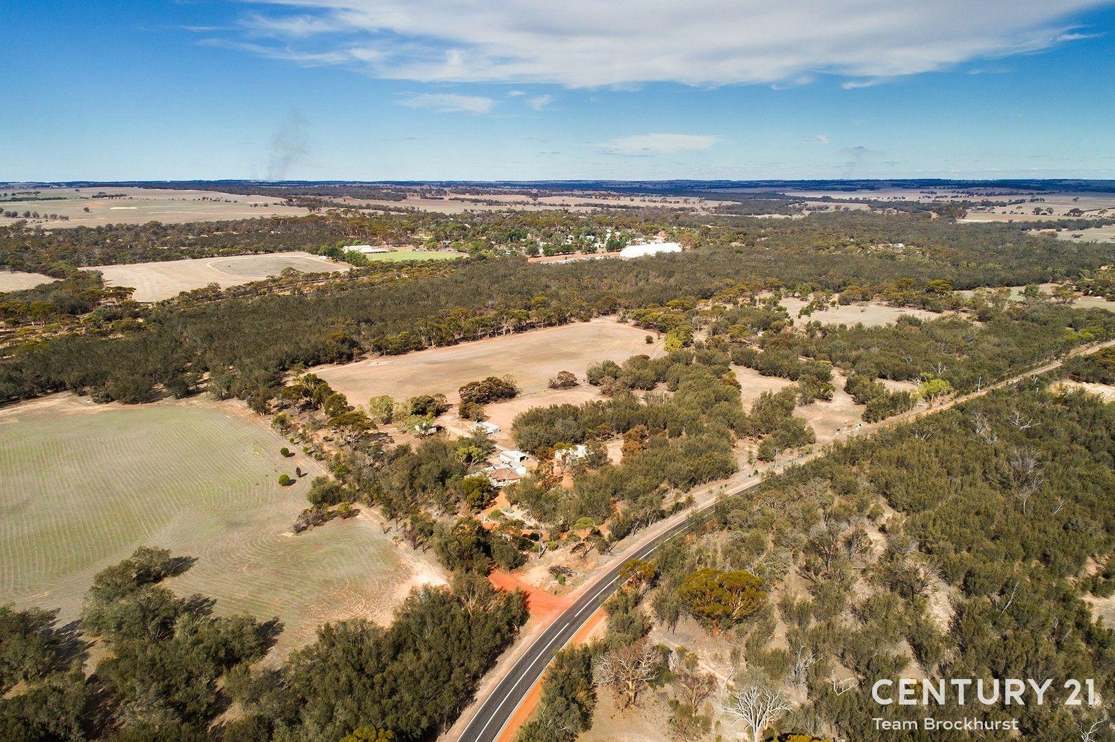 25903 Great Southern Highway, Woodanilling WA 6316, Image 2