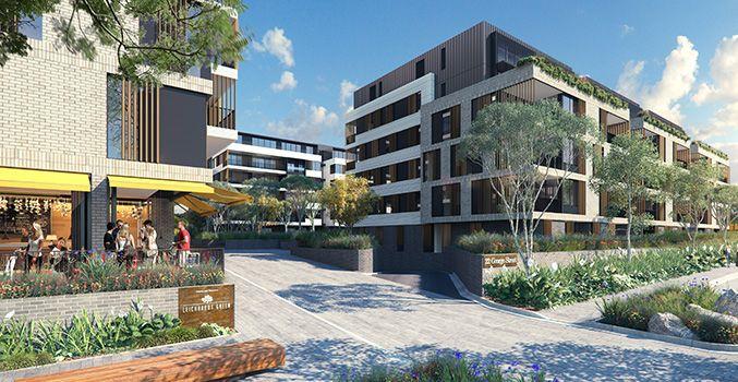 B2.501/22B George Street, Leichhardt NSW 2040, Image 0