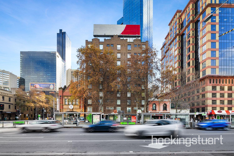 907/500 Flinders Street, Melbourne VIC 3000, Image 0
