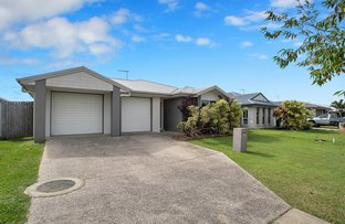 Picture of 4 Huron Crescent, Andergrove QLD 4740