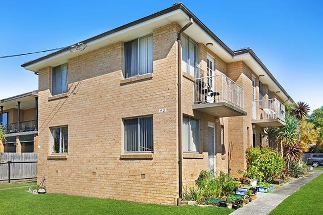 Picture of 6/40 Park Road, BELLAMBI NSW 2518