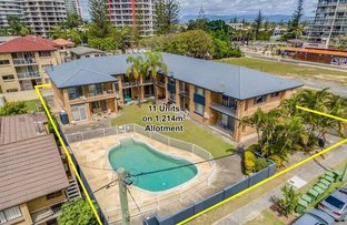 Picture of 10/20 Vista Street, Surfers Paradise QLD 4217