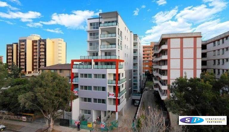 70/29 Campbell Street, Parramatta NSW 2150, Image 0