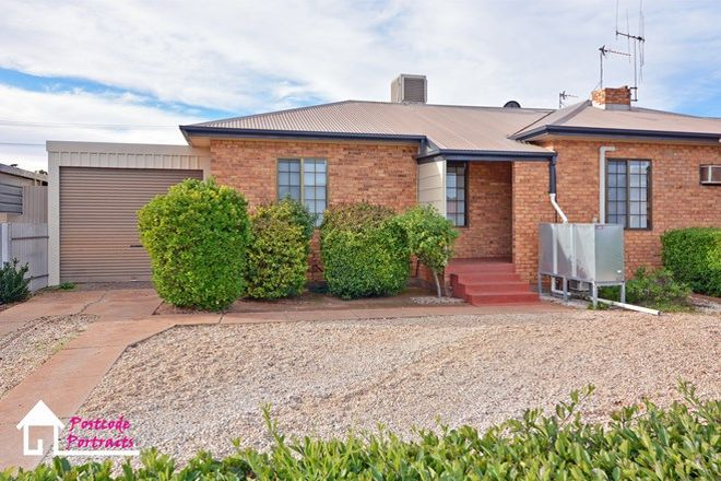 Picture of 40 Jenkins Avenue, WHYALLA NORRIE SA 5608