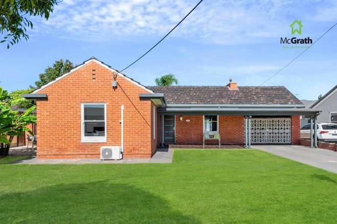 Picture of 9 Fife Street, WOODVILLE SOUTH SA 5011