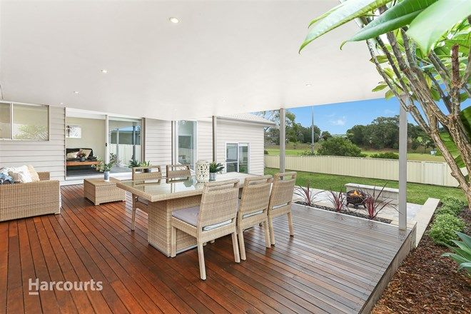 Picture of 44 Cameron Crescent, KIAMA DOWNS NSW 2533