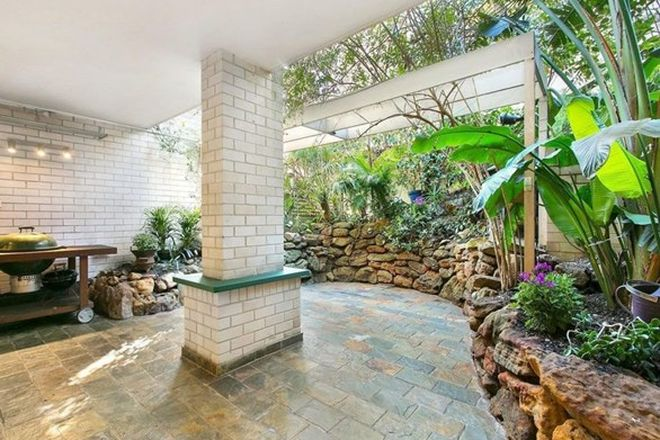 Picture of 19/2 Lamont Street, WOLLSTONECRAFT NSW 2065