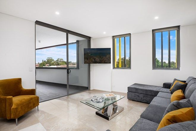 Picture of 23/445 Liverpool Road, ASHFIELD NSW 2131