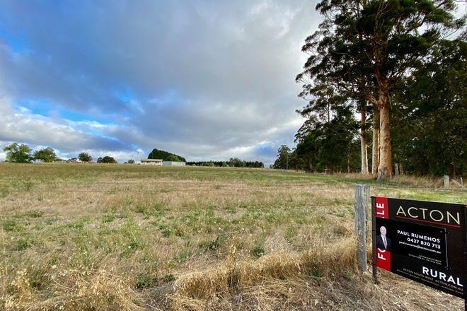 Picture of Lot 3 Bella Vista Road (Jardee), MANJIMUP WA 6258