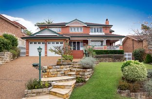 Picture of 35 Wardell Drive, Barden Ridge NSW 2234