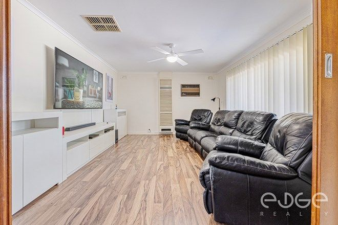 Picture of 8 Magor Crescent, SALISBURY SA 5108