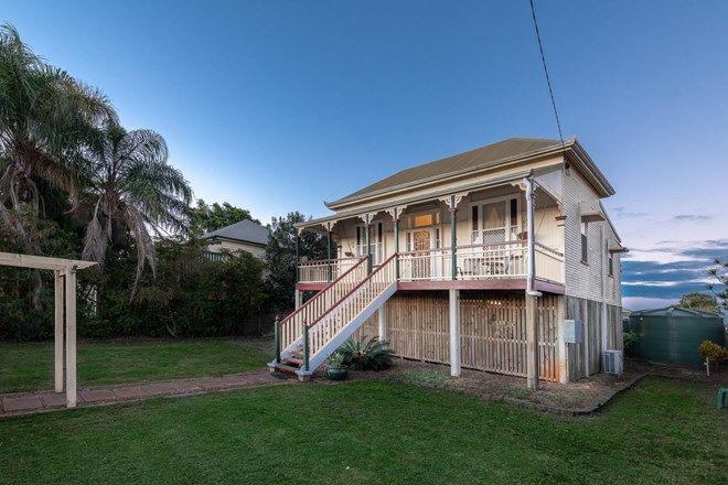 Picture of 1585 Moore Park Road, GOOBURRUM QLD 4670