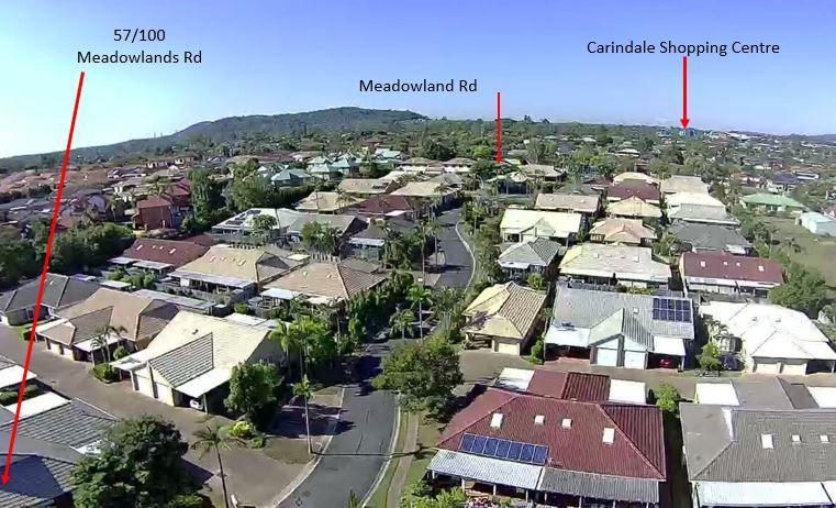 57/100 Meadowlands Road, Carina QLD 4152, Image 2