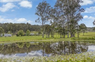 Picture of 130 Gum Scrub Road, Gum Scrub NSW 2441