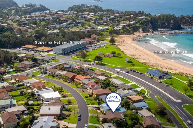 Picture of 22 Moorong Crescent, MALUA BAY NSW 2536