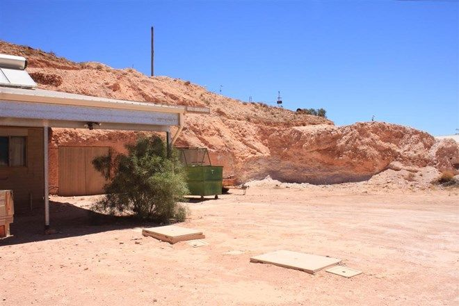 Picture of Lot 1113 Wilson Road, COOBER PEDY SA 5723