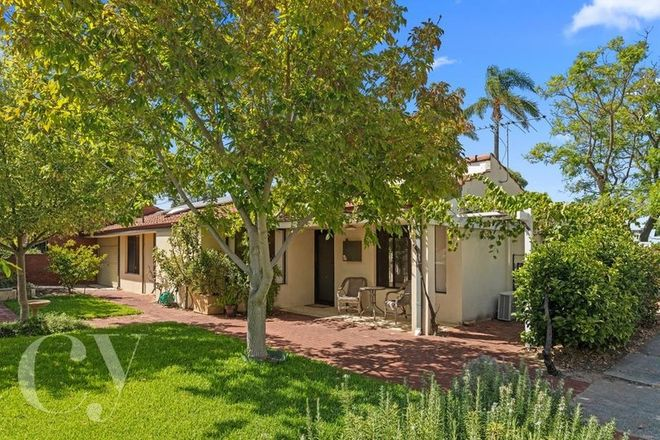 Picture of 16 Fletcher Street, EAST FREMANTLE WA 6158