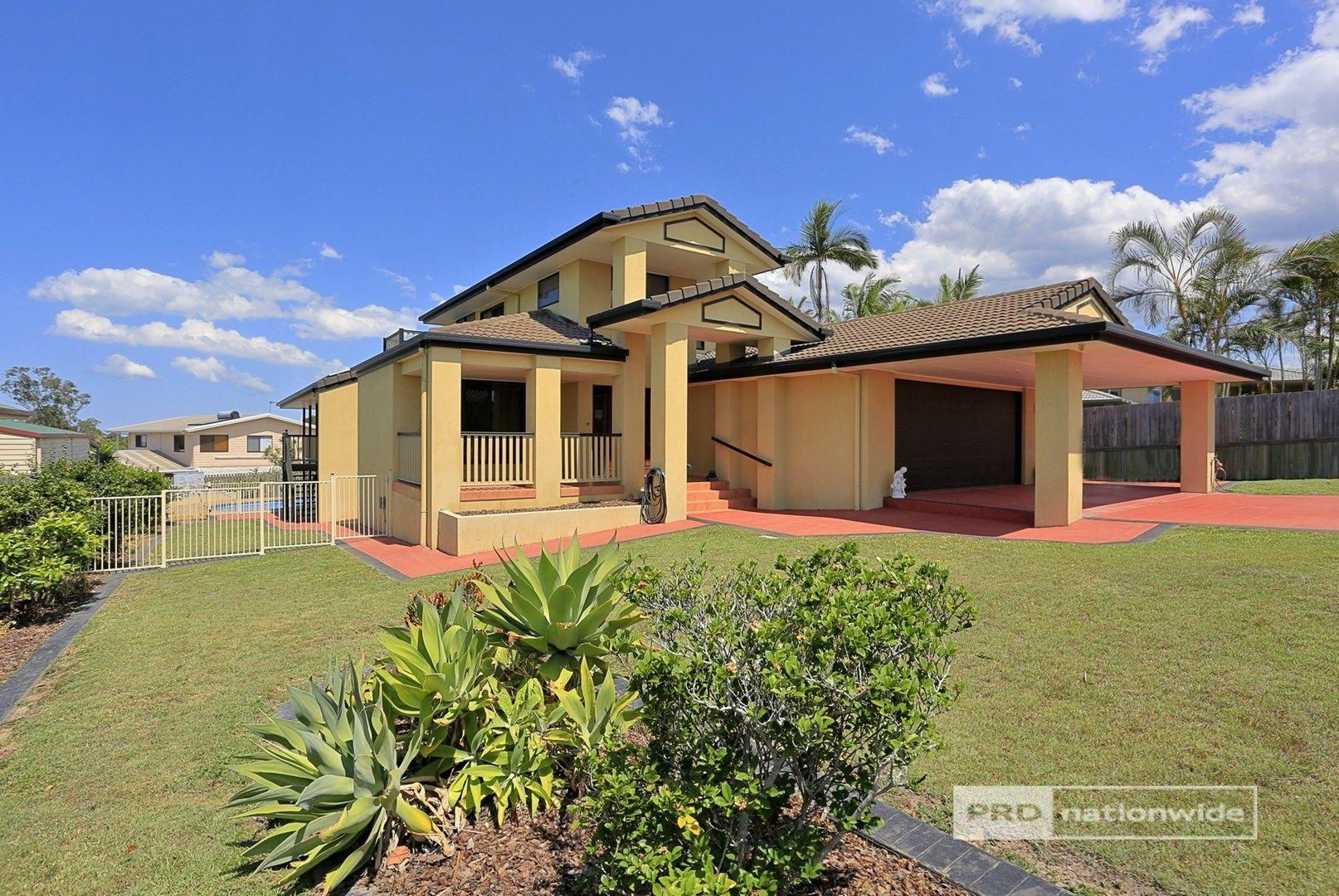75 Johnston Boulevard, Urraween QLD 4655, Image 2