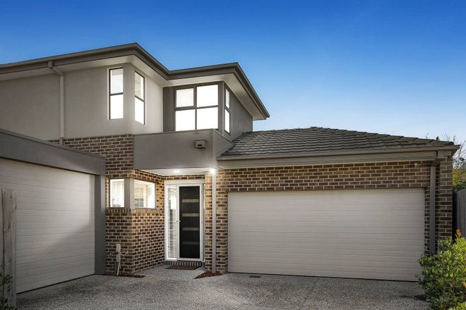 Picture of 2/1 Wippa Court, ASHWOOD VIC 3147