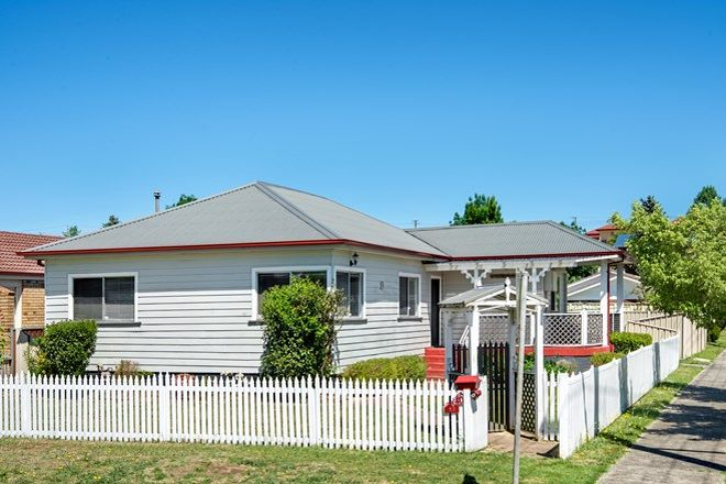 Picture of 12 Enfield Ave, LITHGOW NSW 2790