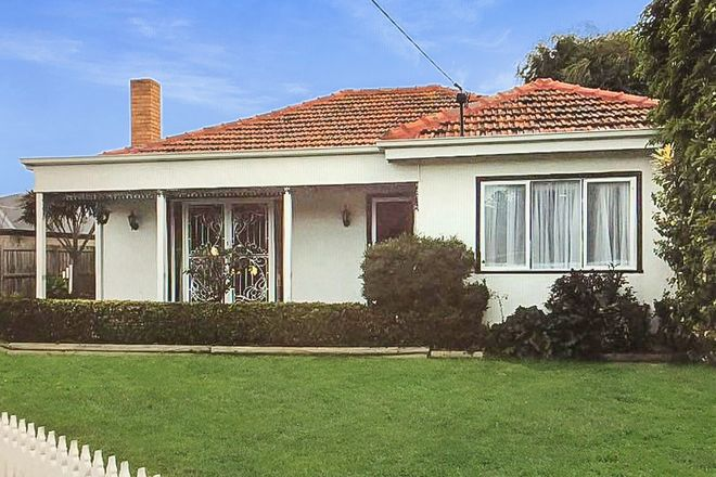Picture of 29 Flaxman Street, WARRNAMBOOL VIC 3280