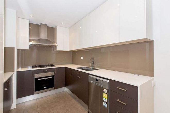 Picture of 13/276-280 Liverpool Road, STRATHFIELD NSW 2135