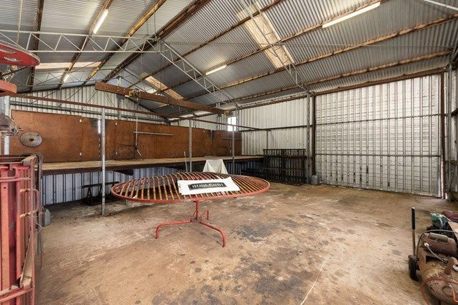 Picture of 1794 Parrakie North Road, MARAMA SA 5307