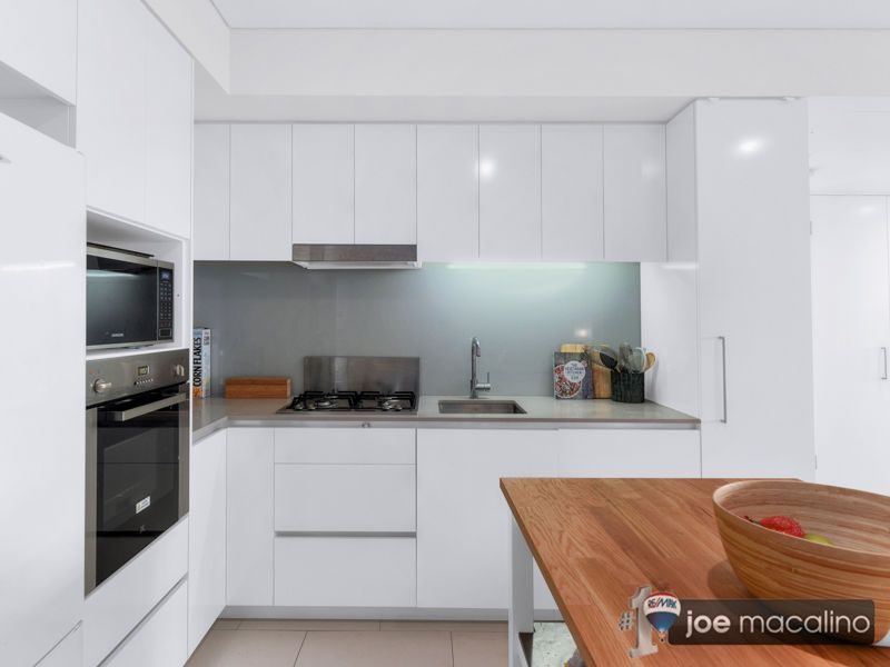 L11/35 Campbell St, Bowen Hills QLD 4006, Image 1