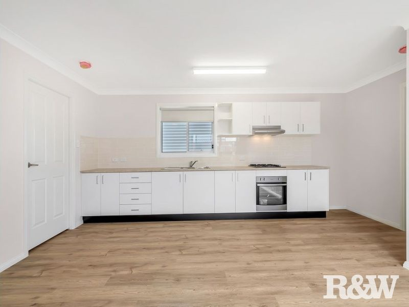 4A Mimosa Close, St Clair NSW 2759, Image 2