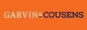 Logo for Garvin & Cousens Tamworth