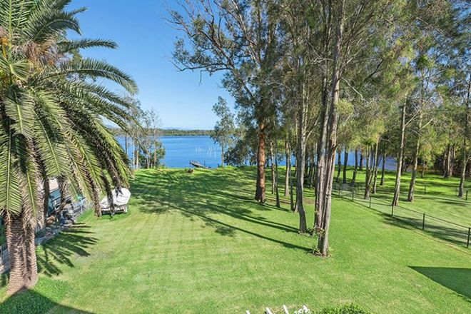 Picture of 165 Riverside Drive, RIVERSIDE NSW 2444